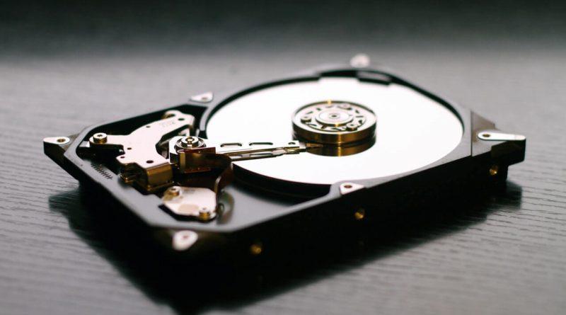 Dysk Twardy czy SSD