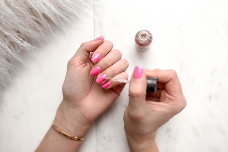 lakiery do manicure