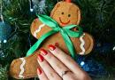 Najmodniejsze świąteczne stylizacje paznokci 2018 – wiele inspiracji!