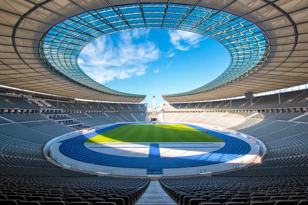 Lekkoatletyczne Mistrzostwa Europy w Berlinie 2018