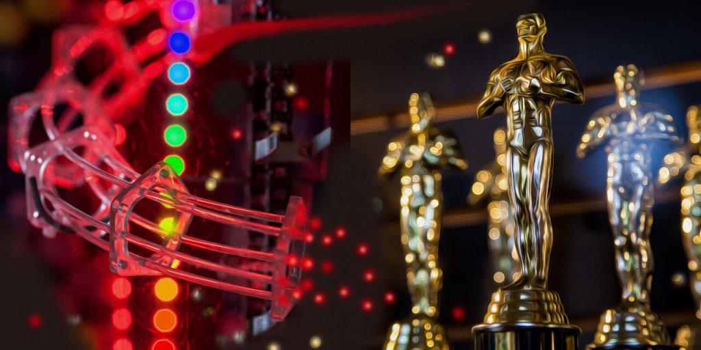 Gala rozdania Oskarów 2018