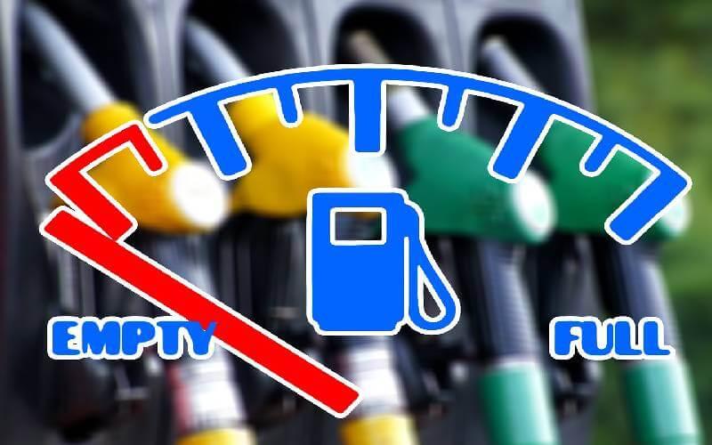 Różnica między elektrykiem a benzyniakiem