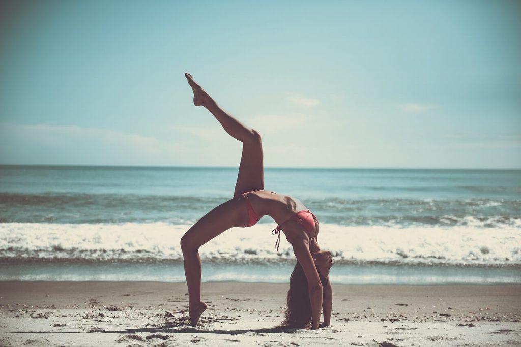 Aktywność fizyczna - Pole Dance, Yoga, Fitness