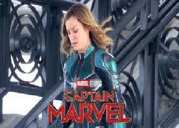 Kapitan Marvel premiera 2019
