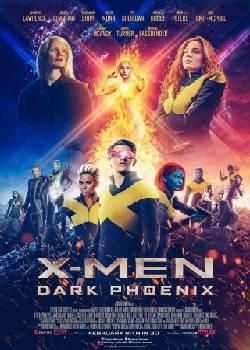 X:Men Mroczna Feniks premiera 2019
