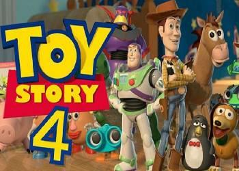 Toy Story 4 premiera 2019