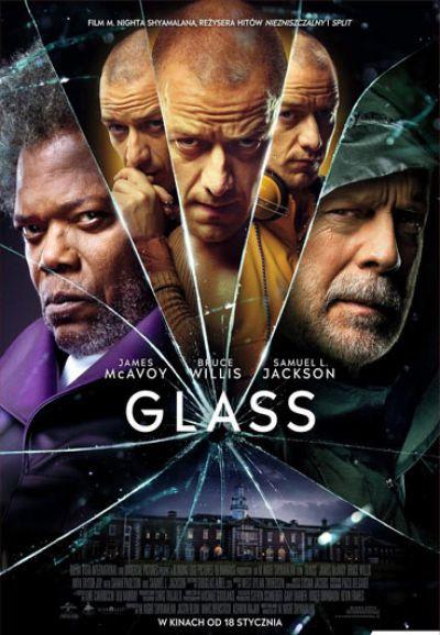 Glass premiera 2019