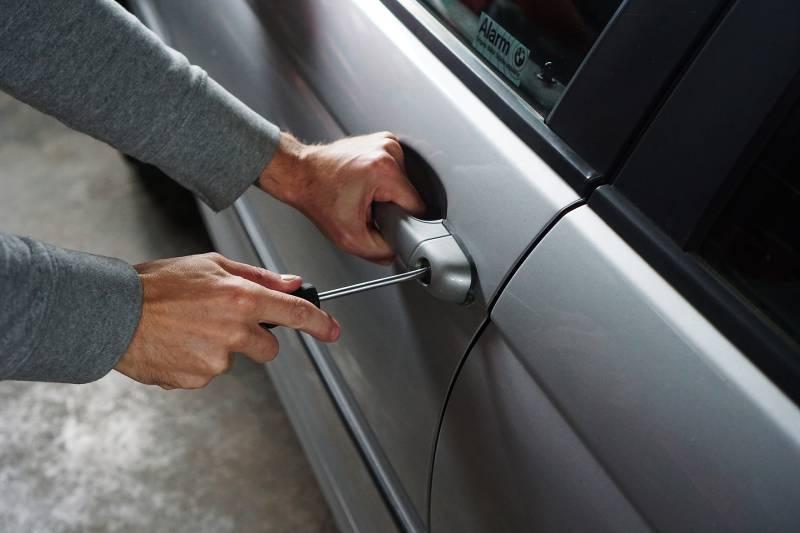 Ubezpieczenie przeciwko kradzieży samochodu