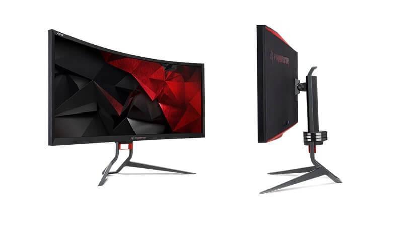 Monitor gamingowy Acer Predator