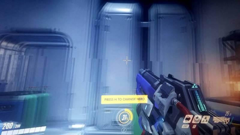 Grafiki z gry wideo