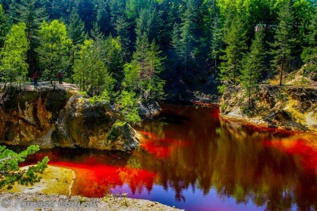 Polskie jeziora