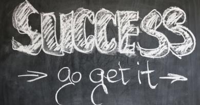 sukces kredą