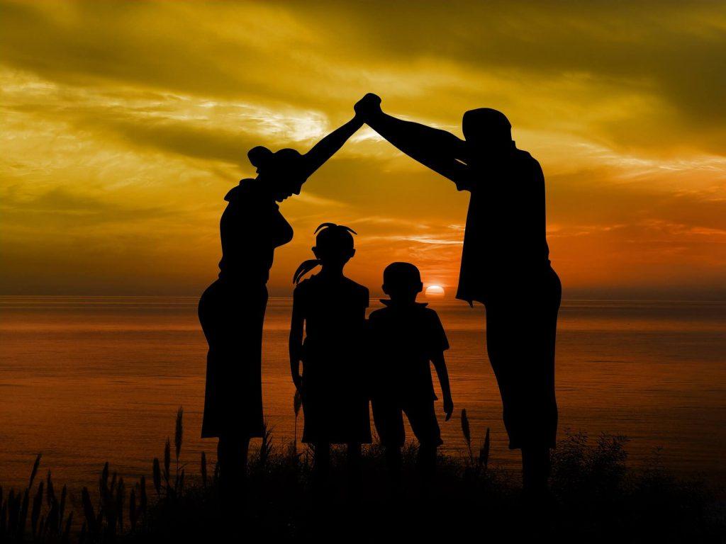 ochrona rodziny