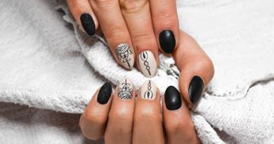 manicure hybrydowe w Zamościu