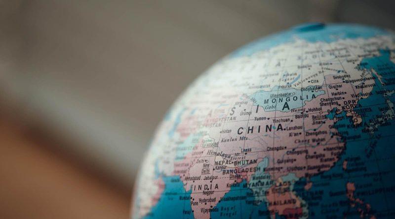 Zalew chińskiej elektroniki