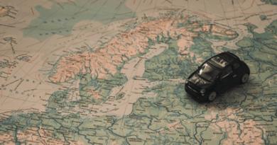 Wynajem samochodu na podróż