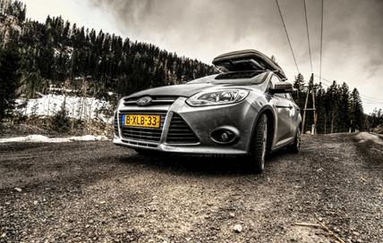 Profesjonalna wypożyczalnia samochodów