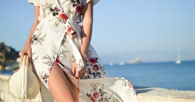 Sukienka czy spodnie?