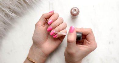 Profesjonalne lakiery PB Nails