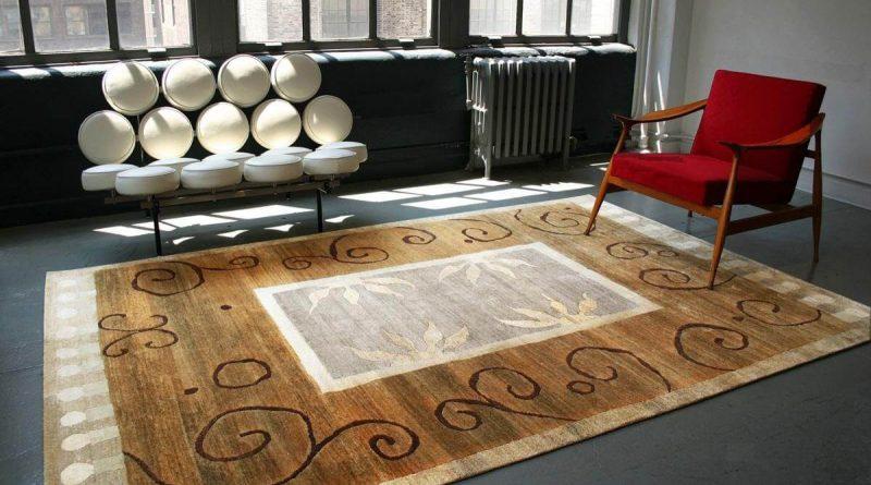 Profesjonalne czyszczenie dywanów w Lutczy i okolicach