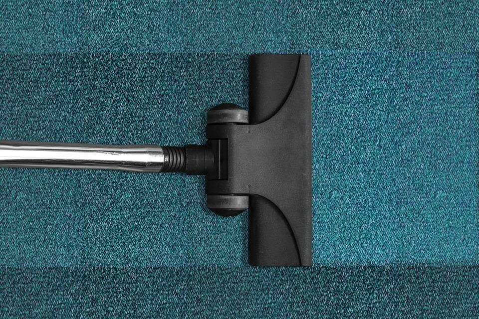 Pielęgnowanie dywanów i tapicerki w Bieszczadach
