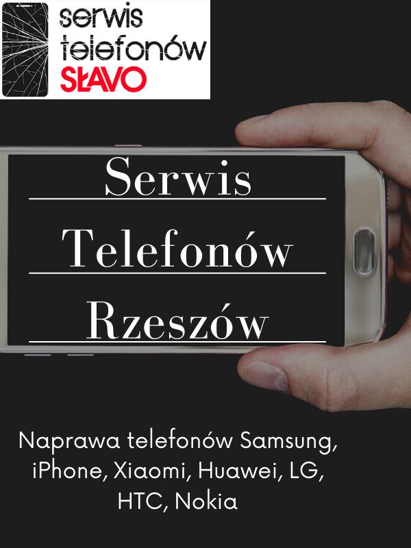 Profesjonalny serwis telefonów w Rzeszowie