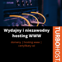 Niezawodny hosting www Rzeszów
