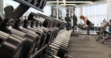 Jak wrócić do treningów na siłowni po długiej przerwie?