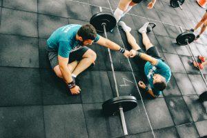 Treningi z trenerem w Rzeszowie
