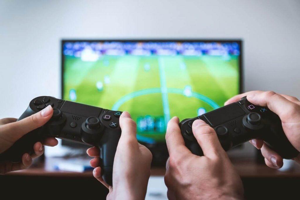 Gra w multiplayer