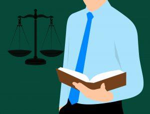 Porada prawna prawnika