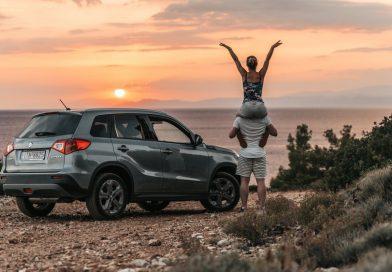 Wypożyczenie auta na wakacje – czy to dobry pomysł?